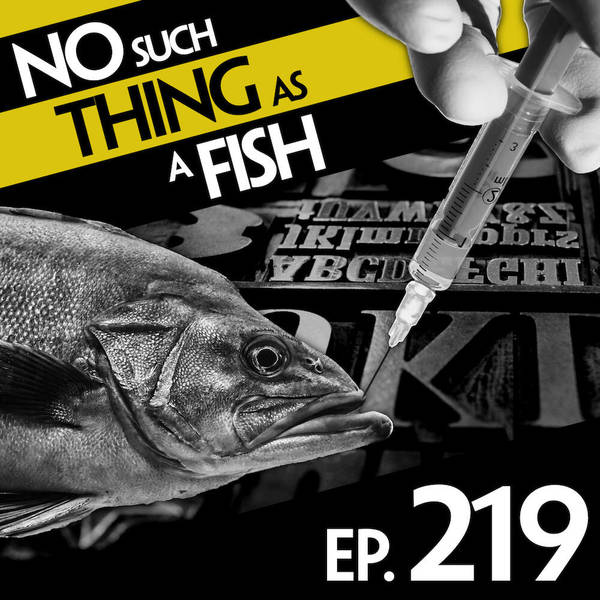 219: No Such Thing As Jeremiah Wingdings