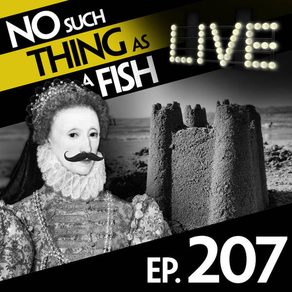 207: No Such Thing As Harry Potter And The Great Overreaction