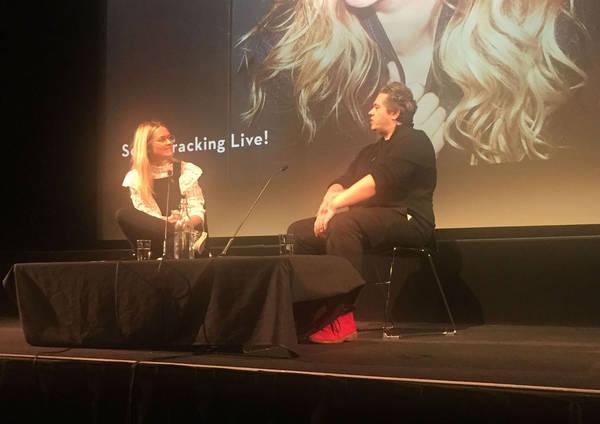 Episode 83: Composer Lorne Balfe On Soundtracking Live! At The British Film Institute