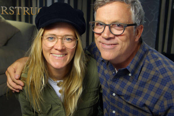 Episode 84: Director Todd Haynes On The Music Of Wonderstruck, I'm Not There, Carol & Far From Heaven