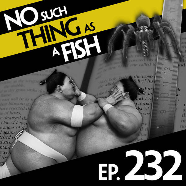 232: No Such Thing As A Seven Foot Bond