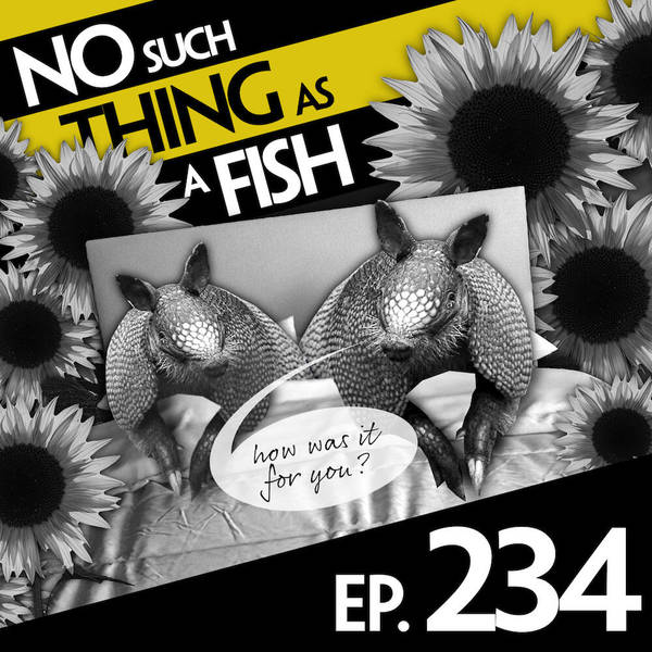 234: No Such Thing As The Lemur Police