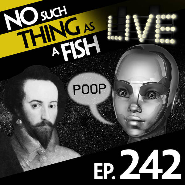 242: No Such Thing As The Ancient Monty Python Dynasty