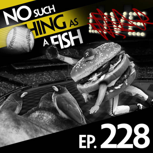 228: No Such Thing As Seatbelts On Your Sofa