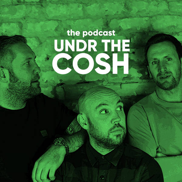 Undr The Cosh image