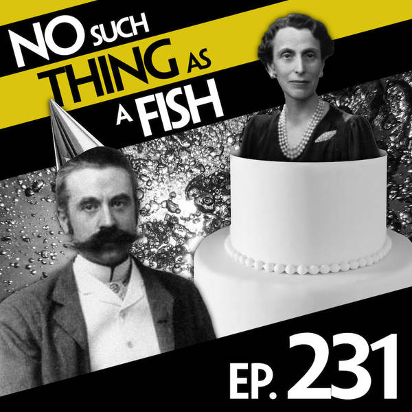 231: No Such Thing As A 24-Minute Podcast