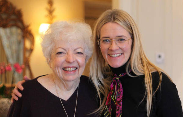 Episode 131: Editor Thelma Schoonmaker On The Music Of Scorsese