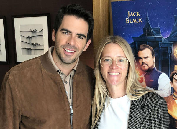 Episode 135: Eli Roth On His Favourite Scores