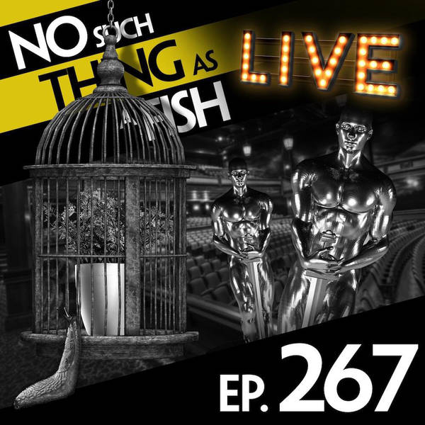267: No Such Thing As Mission Impossible For Slugs