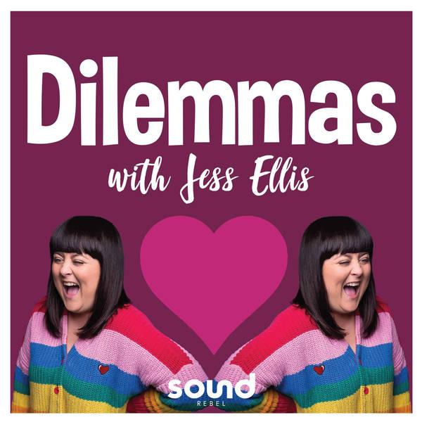 Dilemmas with Jess Ellis image