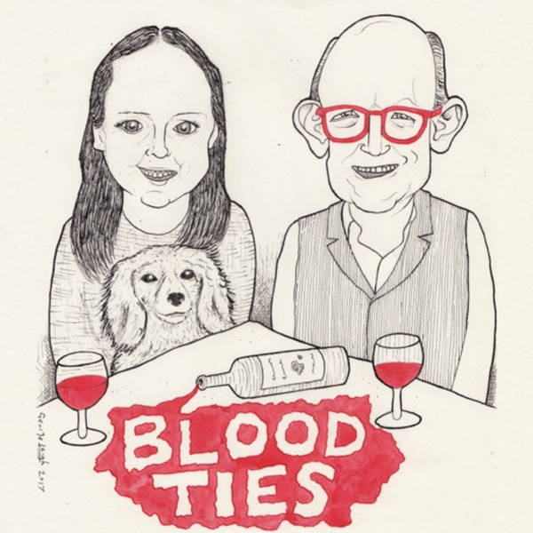 Blood Ties Podcast image