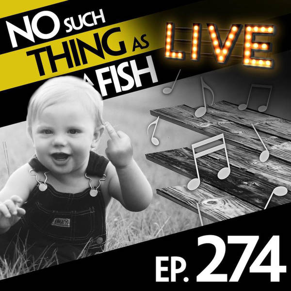 274: No Such Thing As A Polite Baby