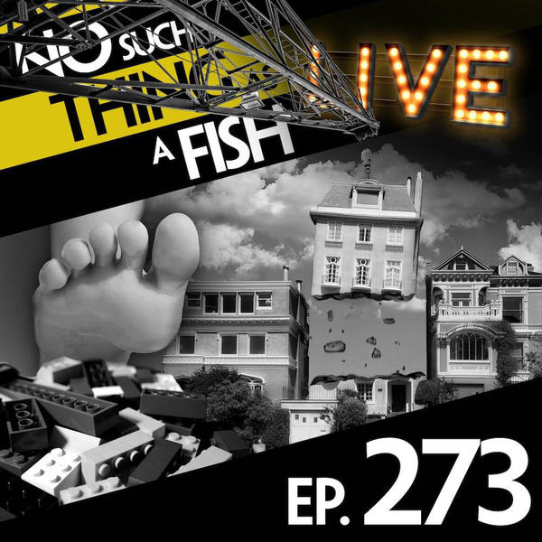 273: No Such Thing As A Scuba Diver Covered With Meat
