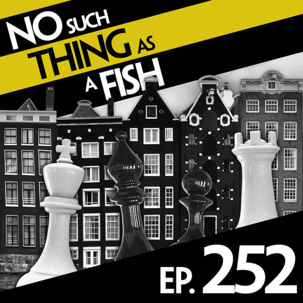 252: No Such Thing As The Shark Tooth Fairy