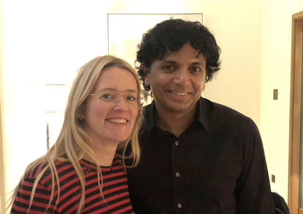 Episode 125: M. Night Shyamalan On The Music Of Unbreakable, Split, Glass & The Sixth Sense