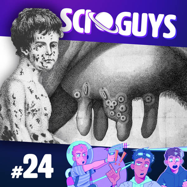 24: Snorting Sores