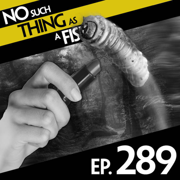 289: No Such Thing As A Horse Called Brian