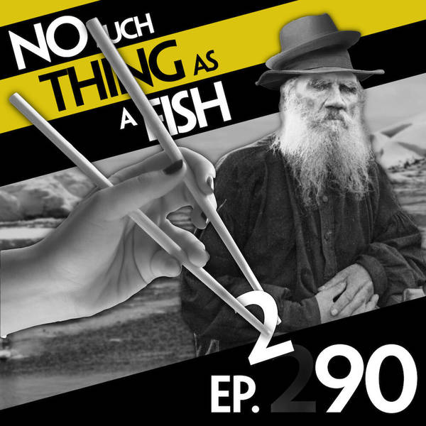 290: No Such Thing As A Winter Fax Machine