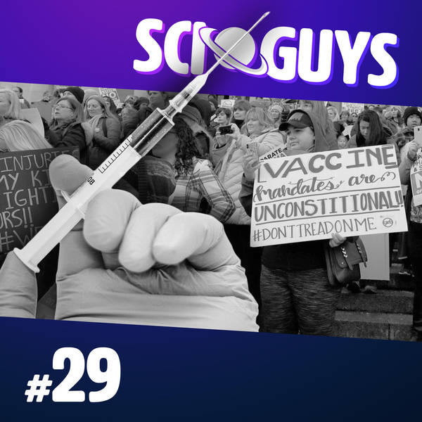 29: Anti-Vax or Anti-Facts?