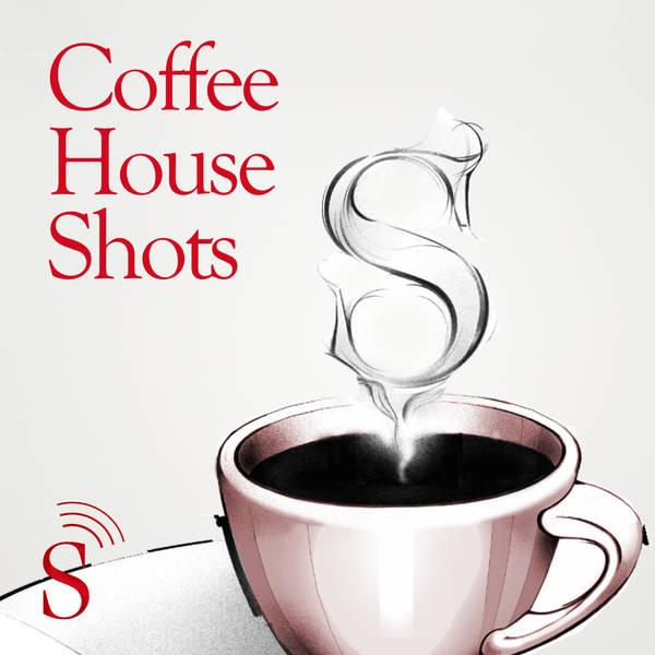 Coffee House Shots image