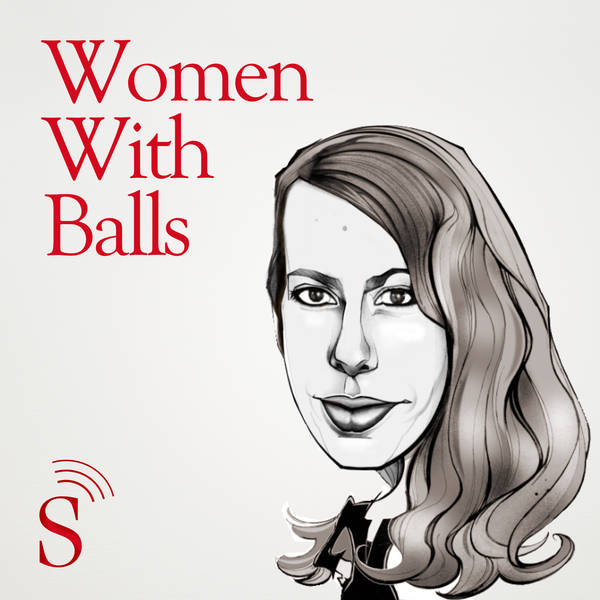 Women With Balls image