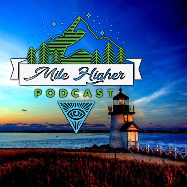 76: Murder On Cape Cod: What Really Happened To Christa Worthington?