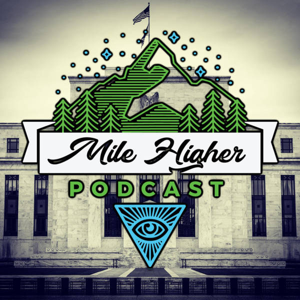 72: TRUTH About The Federal Reserve, Banking Scams & Money Isn't Real