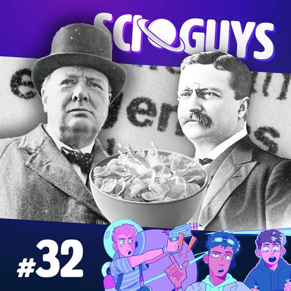 32: Eugenics