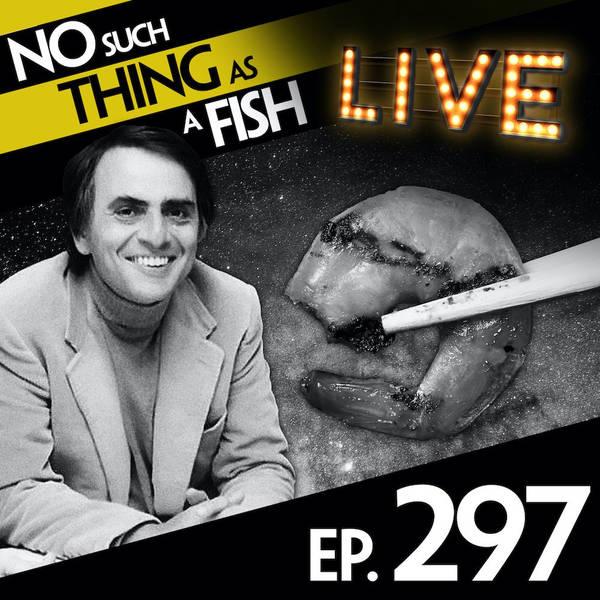297: No Such Thing As A Shrimp Conga