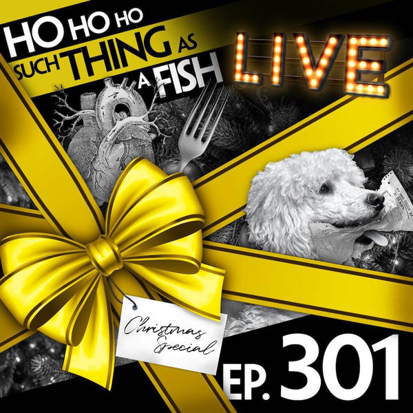 301: No Such Thing As The Queen's Christmas Burlesque