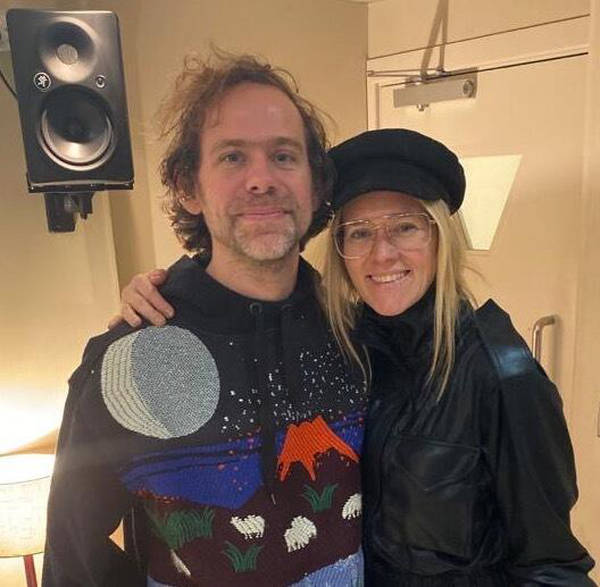 Episode 173: Bryce Dessner on The Two Popes and Christopher Markus & Stephen McFeely On Avengers