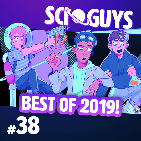 38: The Best of 2019