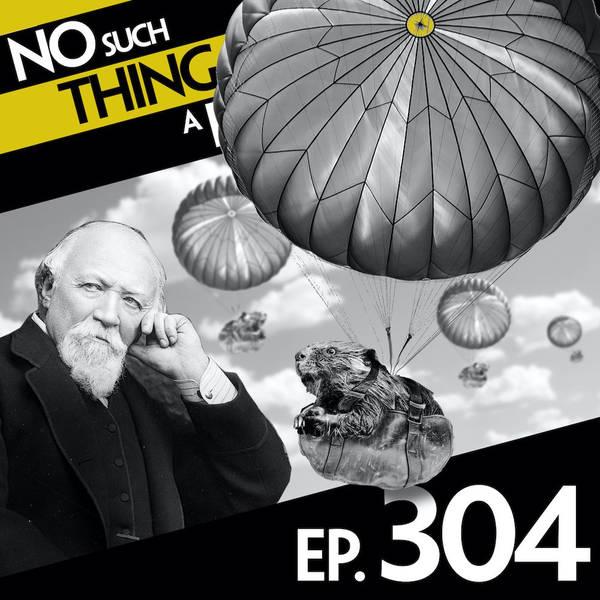 304: No Such Thing As A Phantasmic Foot