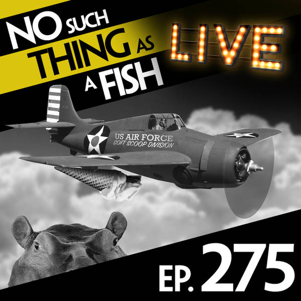 275: No Such Thing As A Squashed Microbe