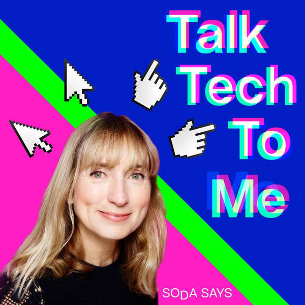 Talk Tech To Me image