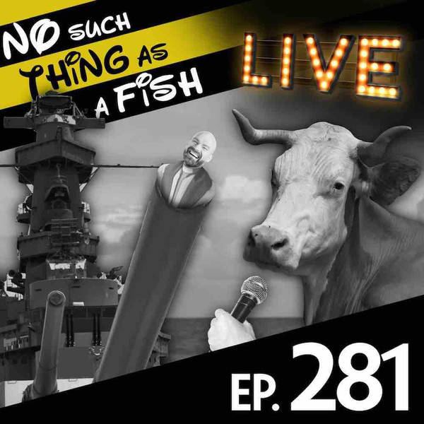 281: No Such Thing As A Chatty Cow