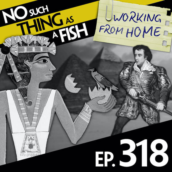 318: No Such Thing As 'Of Quails and Men'