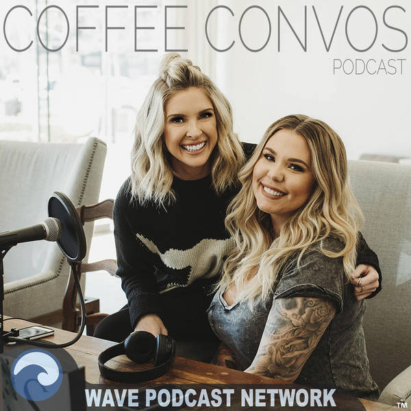 94: Kail's Dirty Secrets, Questioning Sexuality, & Getting Married