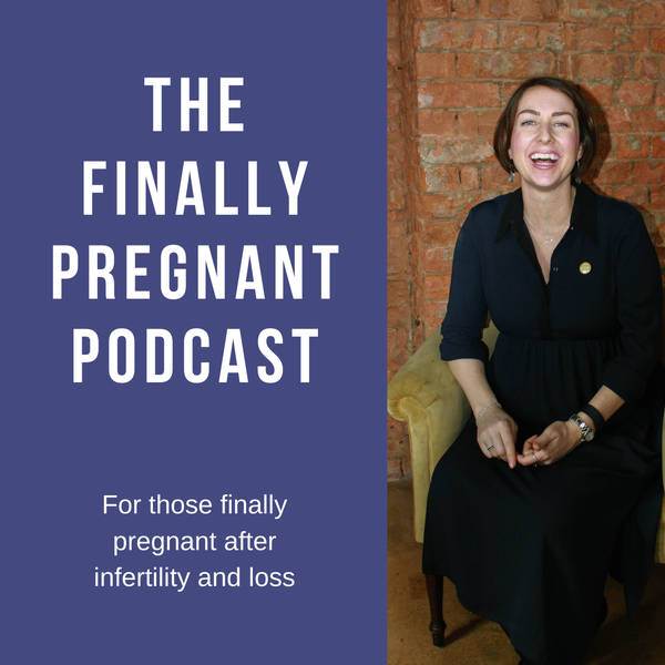 14: #23 Surrogacy Special Part 1 - The Intended Parents Episode