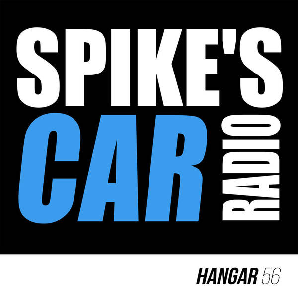 Spike's Car Radio image