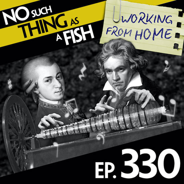 330: No Such Thing As An Antarctic Vindaloo