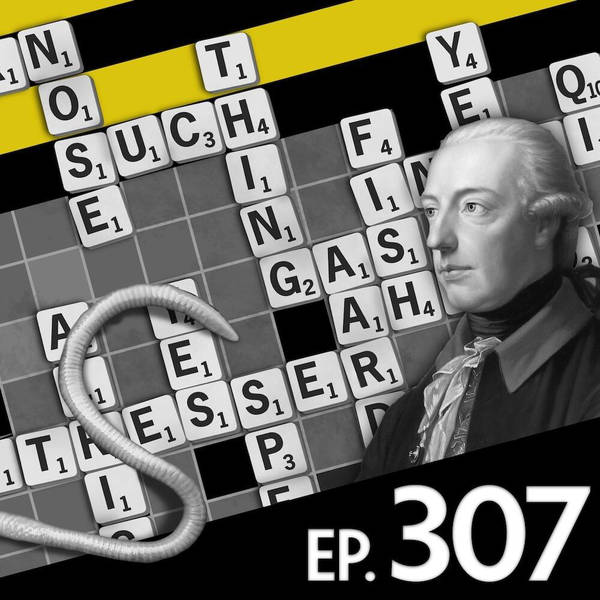 307: No Such Thing As EastEnders, The Opera