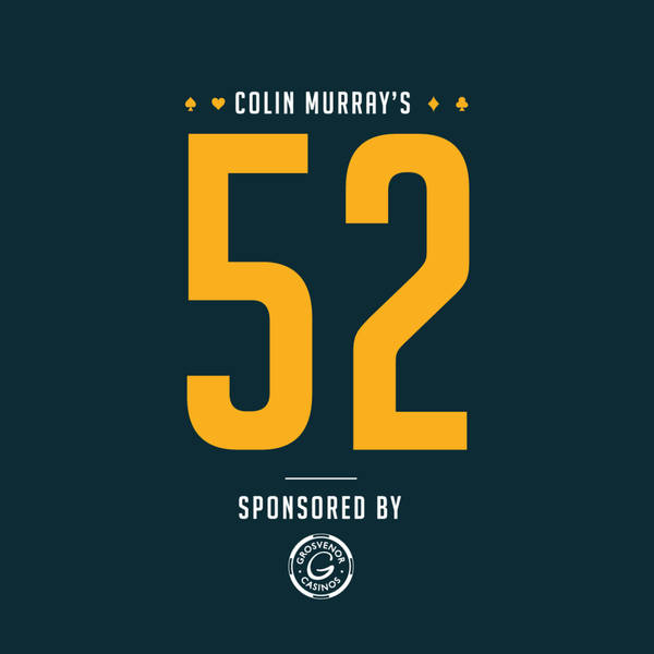 Colin Murray's 52 image