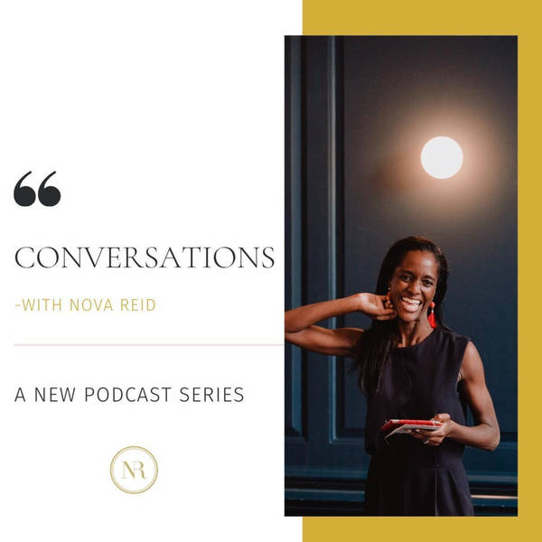 Conversations with Nova Reid image