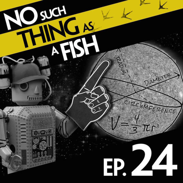24: No Such Thing As A Malicious Robot