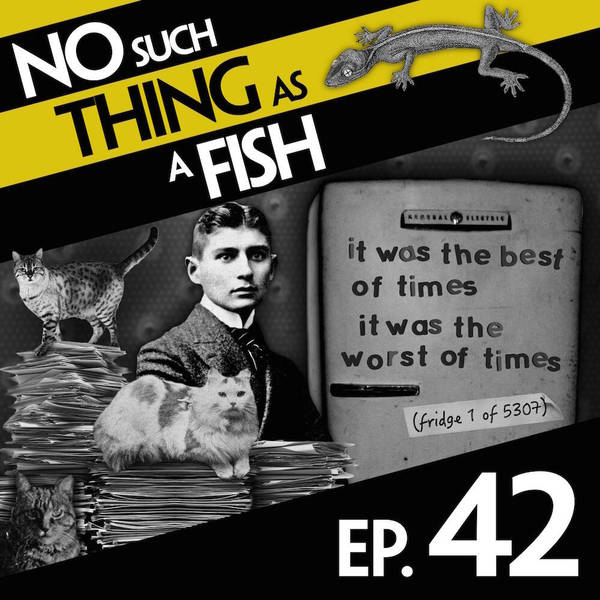 42: No Such Thing As A Bloober Reel