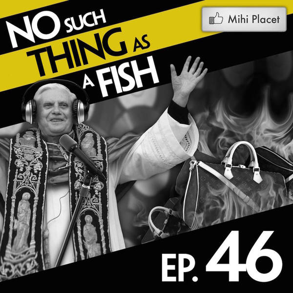 46: No Such Thing As An Apostle Called Scrotum