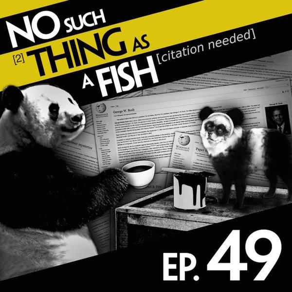 49: No Such Thing As A Buff Panda