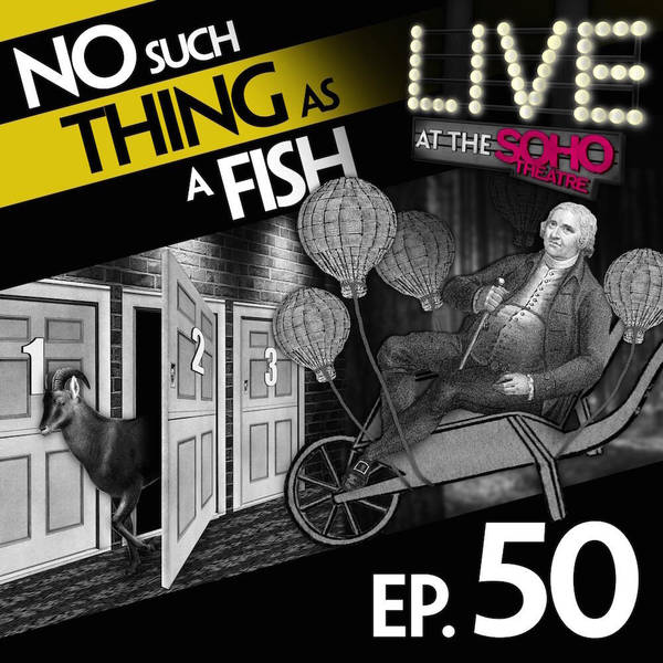 50: No Such Thing As Doing It Dinosaur-Style