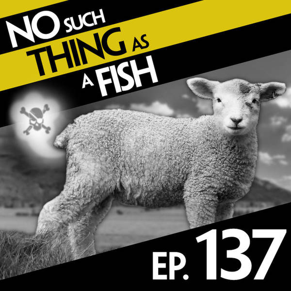 137: No Such Thing As Churchill's Secret Parrot
